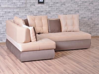 Угловой диван Бриз с оттоманкой Talisman 1-Talisman 6