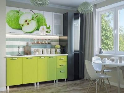 Кухня Яблоко