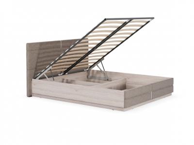 Кровать Элен 140 с подъемным механизмом 2135х1620х1020