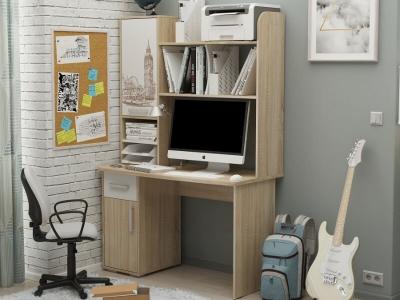 Компьютерный стол Лайт-1