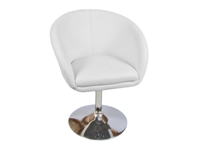 Барное кресло Лого LM-8600 белый